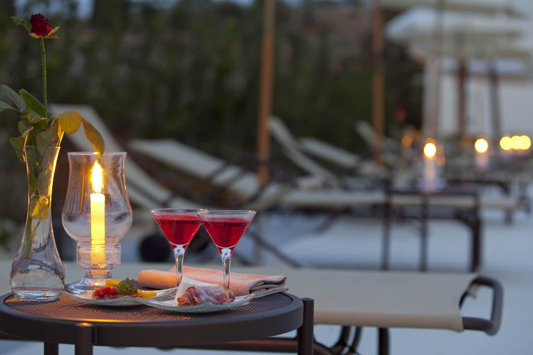 Le Magnolie Hotel**** a Frigintini | Vacanza ideale tra natura e relax